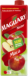 Maçã Regular