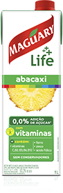 Abacaxi Life