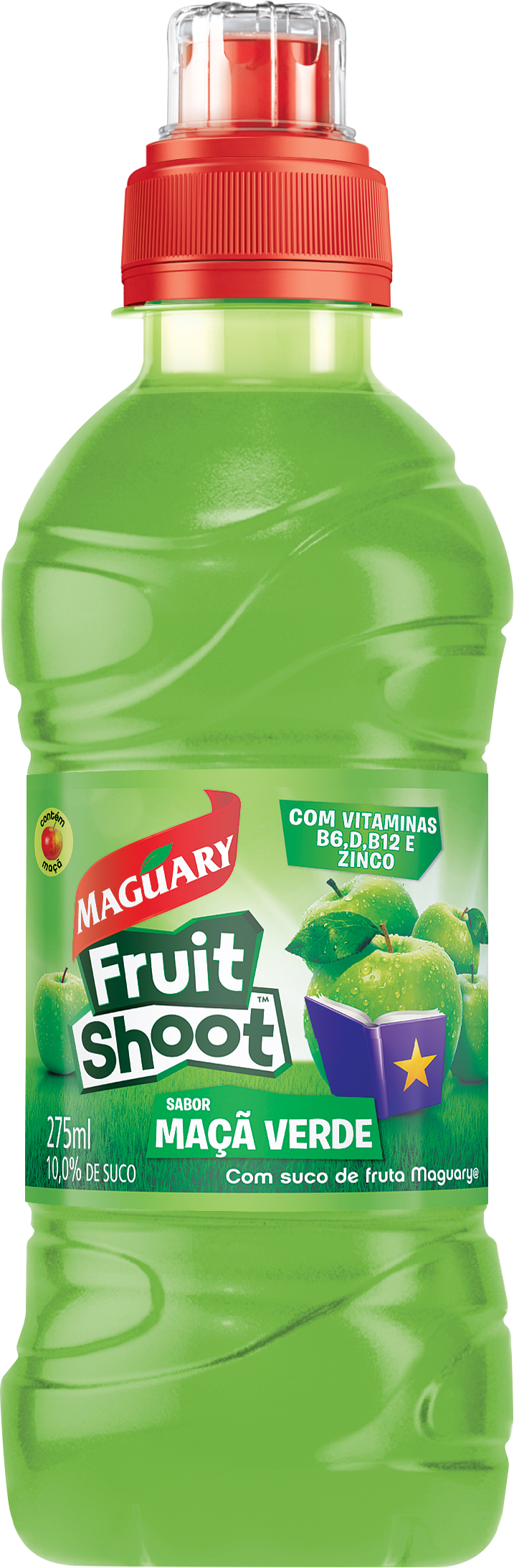 Uva Fruitshoot
