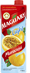 Maracujá Regular Light