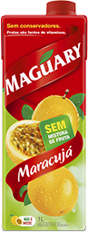 Maracuja Regular